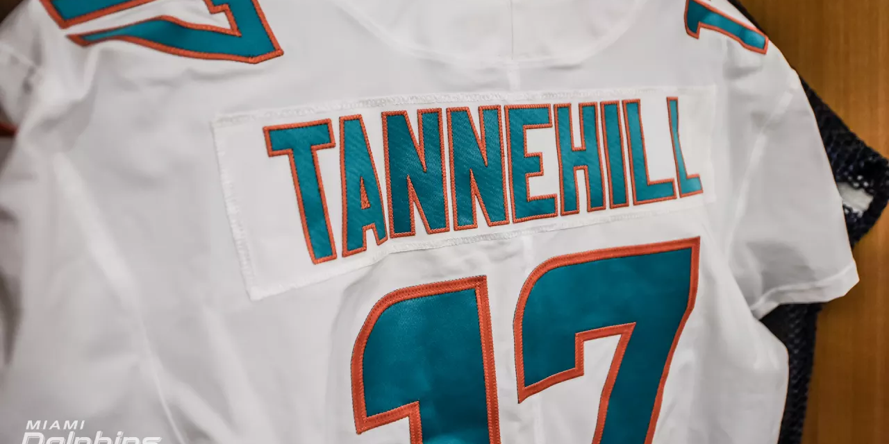 DT Daily 9/26: Tannehill Getting Respect & Antwan Staley