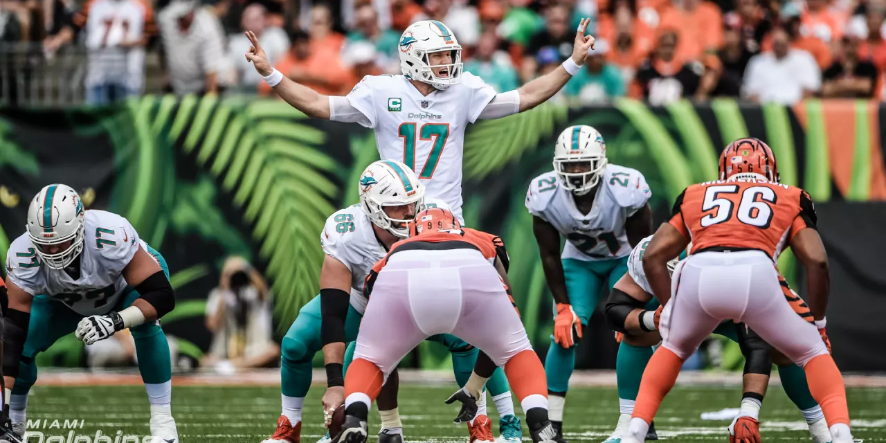 Ryan Tannehill: It's Time to Move On