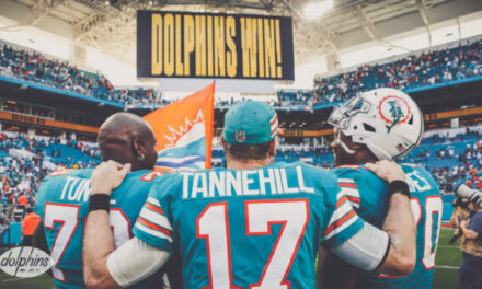 Some Perspective on Ryan Tannehill