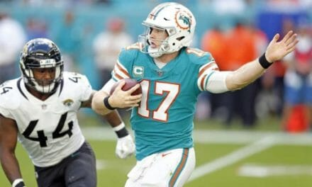 Is This the End of Ryan Tannehill?