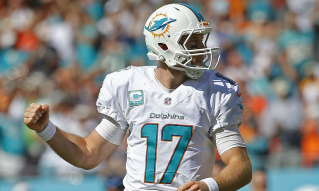 A Tannehill Revenge Game is so Possible it Hurts