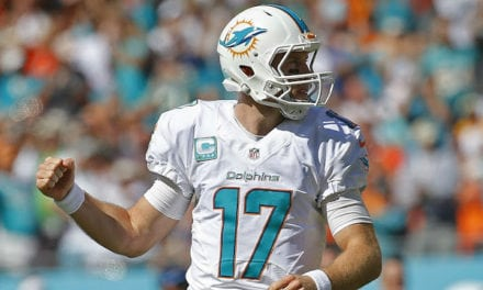 "DolphinsTalk.com Daily for Wednesday, Dec 27th: We play the ""WHAT IF"" game w/Ryan Tannehill & Fins place Two Players on IR"