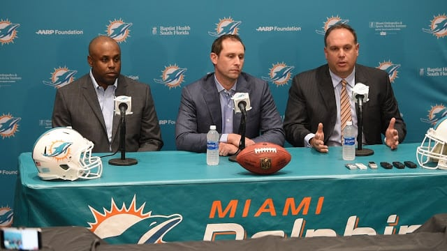 DT Daily for Sun, March 4th: Landry Trade Rumors & USA Today Dolphins Reporter Antwan Staley