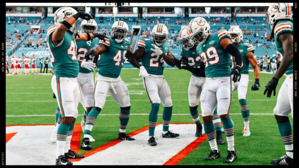 Happy 2021, Dolphins! But 2020 season could end Sunday