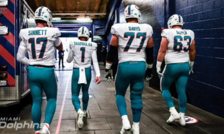 Season Finale: A List of the Dolphins Most Disappointing Plays