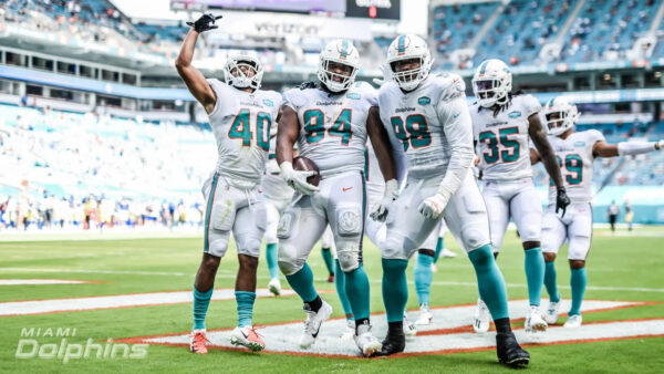DolphinsTalk Podcast: Recap of the Two Dolphins Trades at the Deadline