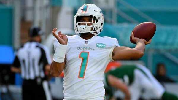 Why Tua Tagovailoa Will Have His Best Game vs. Bills