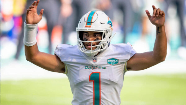Is the Hype Train Around Tua and the Dolphins Out of Control?
