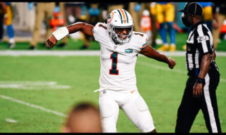 Post Game Wrap Up Show: Dolphins Beat Chargers to Extend Winning Streak to Five