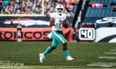 DolphinsTalk Podcast: Media and Fans are Overreacting About Tua
