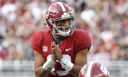The Miami Dolphins Should Not Gamble on Tua Tagovailoa
