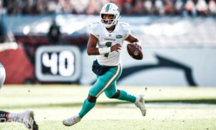 All-22 Breakdown: Tua vs the Broncos