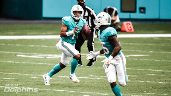 Dolphins Tame Bengals; Forge Identity with Chiefs Looming