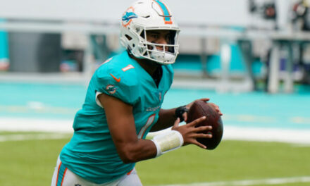 Kyle Brandt: Don't Be Shocked If Dolphins Beat Chiefs in Week 14