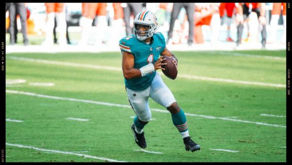 Dolphins All-22 Breakdown: Tua vs the Chiefs