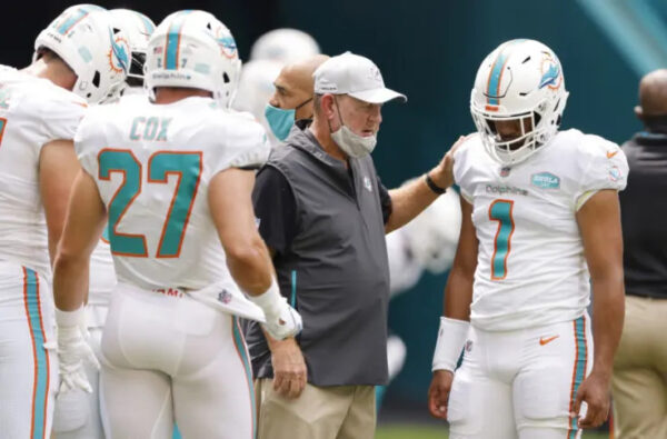 DolphinsTalk Podcast: Kevin Dern Joins The Show to Talk Tua and Dolphins Offensive Line