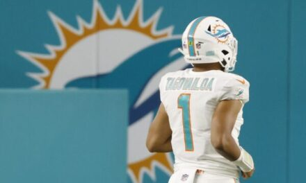 DolphinsTalk Podcast: The Tua Era Is Here & ESPN on the Dolphins Offensive Line