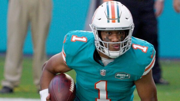 DolphinsTalk Podcast: Tua Returning and Concerns About the Defense