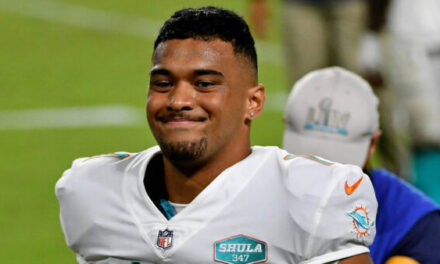 Why Does Dolphins Twitter Hate Tua