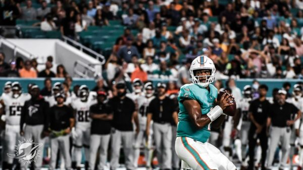 5 Things We Learned from the Miami's 37-17 Victory over Atlanta