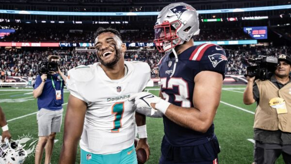 Rapid Takeaways from Dolphins Week 1 Victory Over New England
