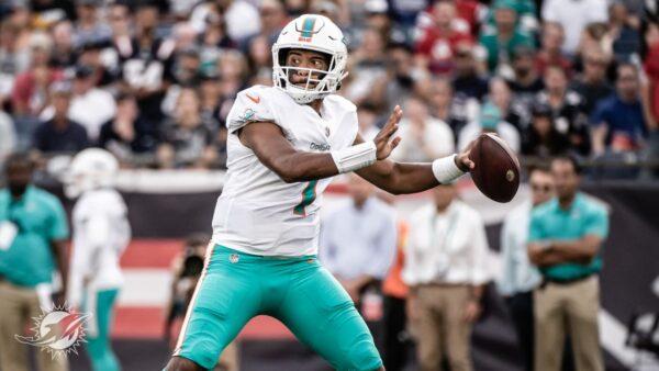 Dolphins Beat Patriots In Week One: 3 Takeaways