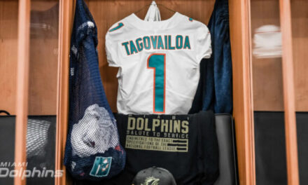Speak For Yourself | Debate on If Dolphins are Smart to Build around Tua Tagovailoa