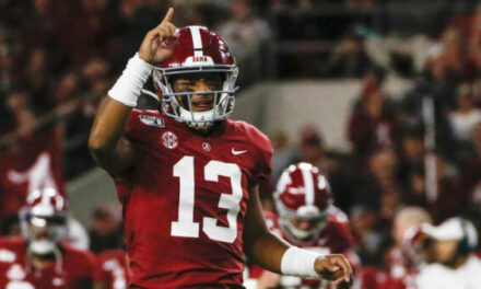 Video: Trent Dilfer Gives Update on Tua