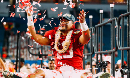 Deion Sanders Doesn't Feel Tua Is Injury Prone