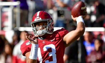 Tagovailoa Declares- What It Would Take to Secure His Talent in South Beach