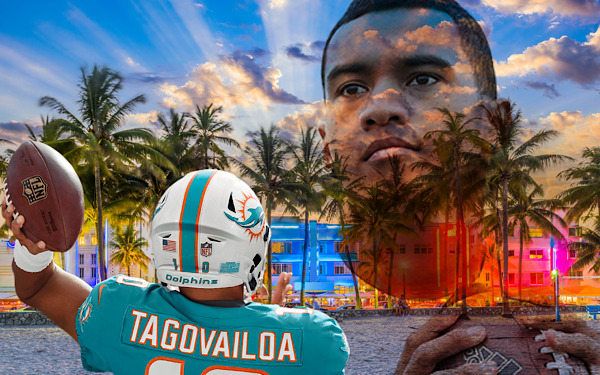Rob Ninkovich: Give me Tua over Lamar Jackson
