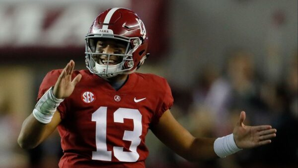 Tua Shouldn't Start… and He Won't