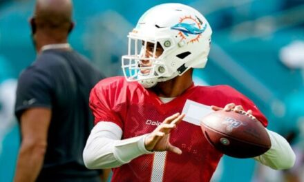 DolphinsTalk Podcast: Recap of Day 1 of Miami Dolphins Training Camp Practice