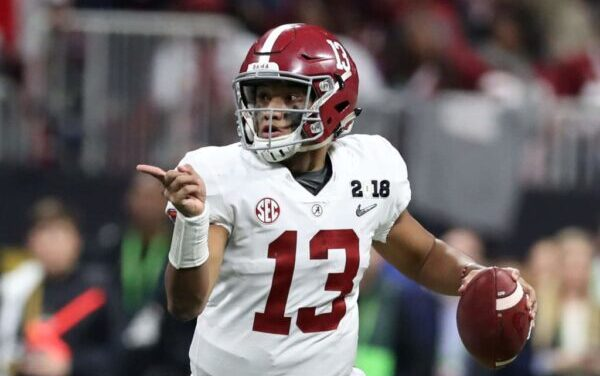 Tua Should Sit 2020 Out