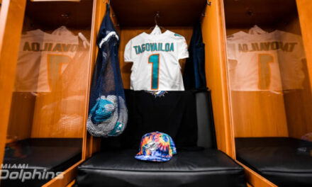 What will the Dolphins Look Like with Tua?