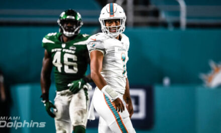 Miami Dolphins Week 6: The Good, The Bad, and The Ugly
