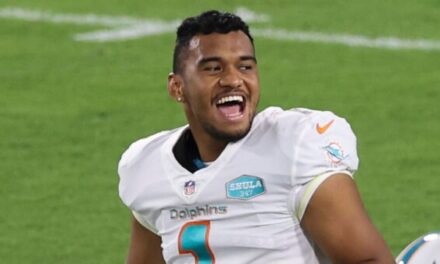 DolphinsTalk Breaking News Audio: Tua Tagovailoa Named Dolphins Starting Quarterback
