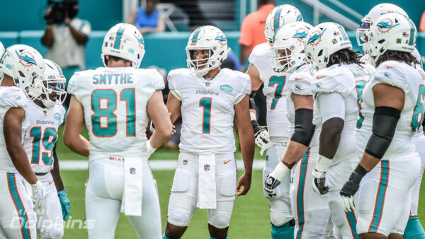 The Dolphins Must Add Game Changing Players