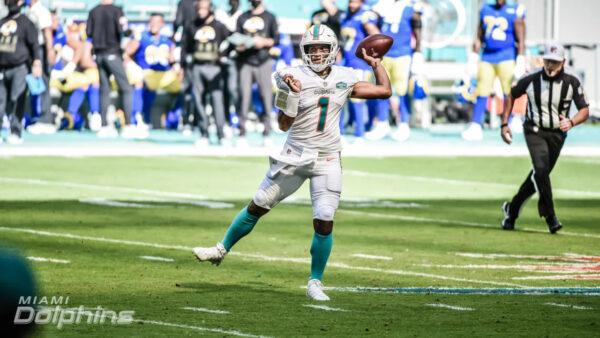 Miami Dolphins Week 8: The Good, The Bad, and The Ugly