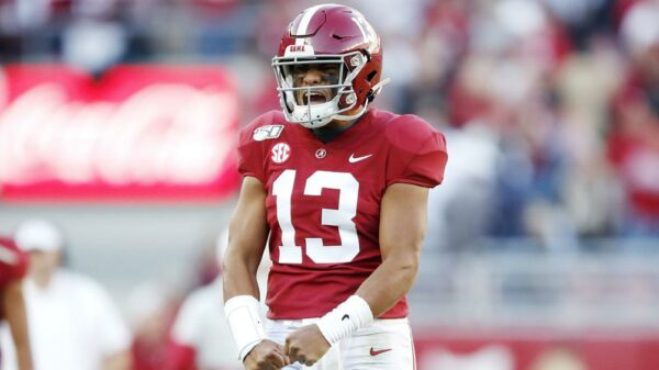 The Dolphins Need To Draft Tua