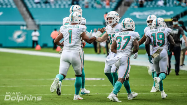 Why Sunday Will be Revealing for Tua and These Dolphins