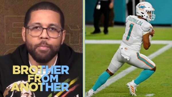 Michael Smith Says Dolphins Owner Forced Tua on the Field; His Benching Proves It
