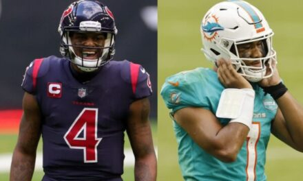 DolphinsTalk Podcast: Fact from Fiction -Is Miami on the Verge of Trading for Watson?