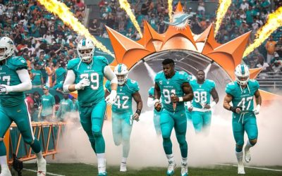 The Miami Dolphins are a 10 Win Team and Here is Why