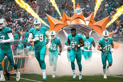 Free Agent Fits for the Miami Dolphins