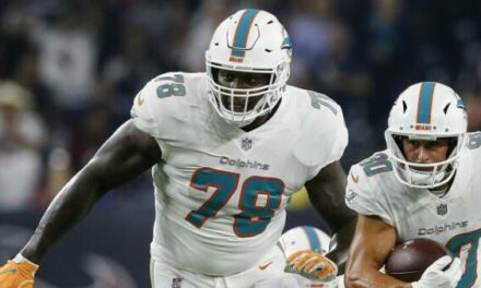 DT Daily 8/30: Tunsil and Fitzpatrick News