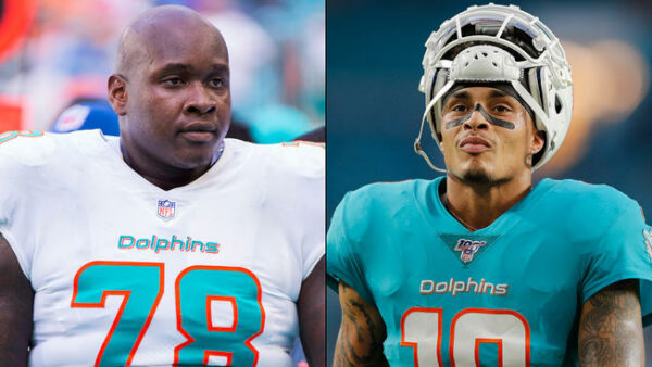 DT Daily 9/1: Analysis of Tunsil/Stills Trade to Houston