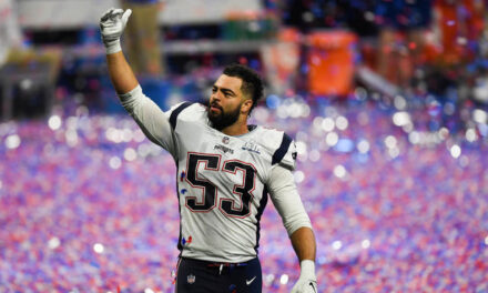 Kyle Van Noy Is By Far the Best Signing Miami Has Made