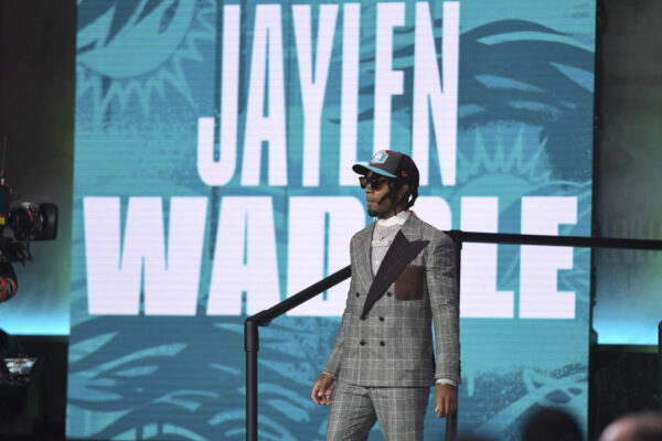 A Review Of The Dolphins' 2021 Draft Picks