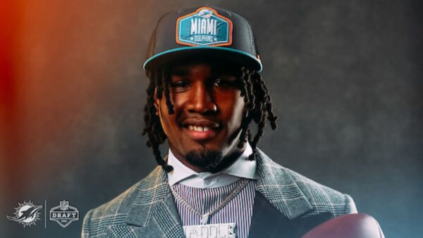 What To Expect From The Dolphins' Rookies